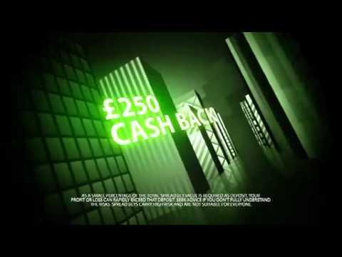 ETX Capital TV Advert