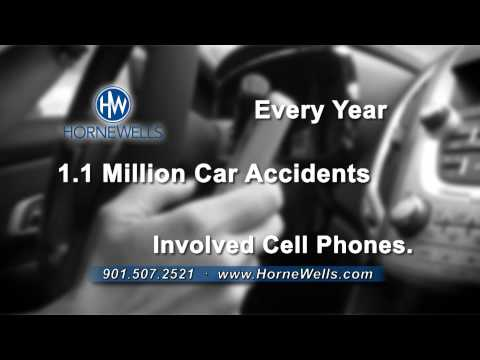 Horne and Wells - Don't Text and Drive 30