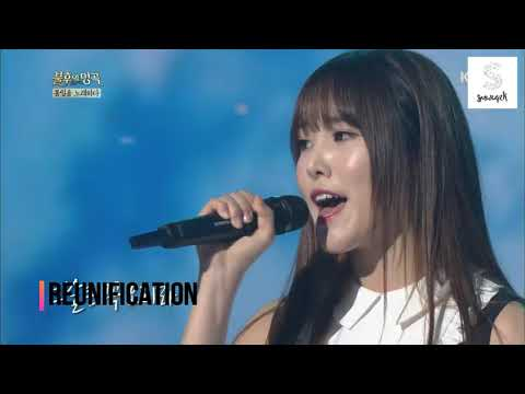 Gfriend's Yuju Slaying with Her High Notes Compilation 2