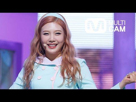 [Fancam] Joy of Red Velvet(레드벨벳 조이) Ice Cream Cake(아이스크림 케이크) @M COUNTDOWN_150319