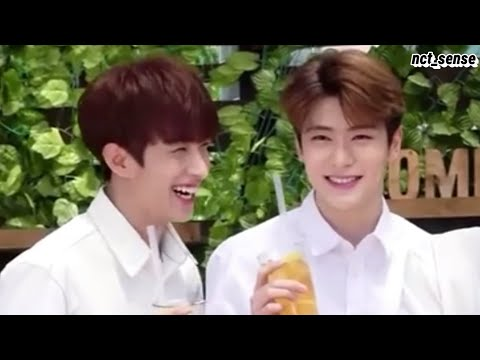 NCT's Jaehyun with 97 Line Friends | 엔시티 재현 with 97라인 friends