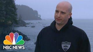 Alaska Workers Hit Hard By Government Shutdown | NBC News