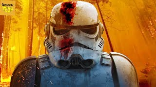 5 WORST Moments in Stormtrooper History
