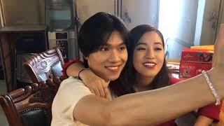 Bị Quang Trung Cà Khịa , Puka khóc nức nở trong hậu trường