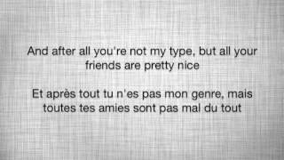 Fashionably Late - Falling In Reverse Lyrics English/Français