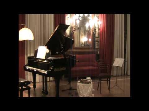 Arno Bornkamp: Ravel Pièce en forme de Habanera