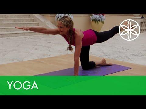 Colleen Saidman Yee's Calorie Killer Yoga