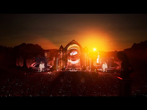 Tomorrowland Around the World | Official Aftermovie