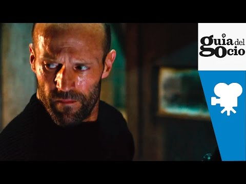 Mechanic Resurrection ( Mechanic Resurrection ) - Trailer español