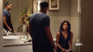 Being Mary Jane Series Finale — Is MJ Pregnant?