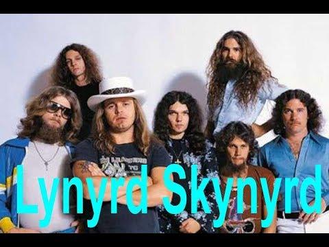 Lynyrd Skynyrd - Behind the Music