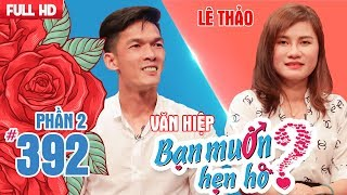 An accountant is trembling while trying to find a lover|Van Hiep-Le Thao|BMHH 392