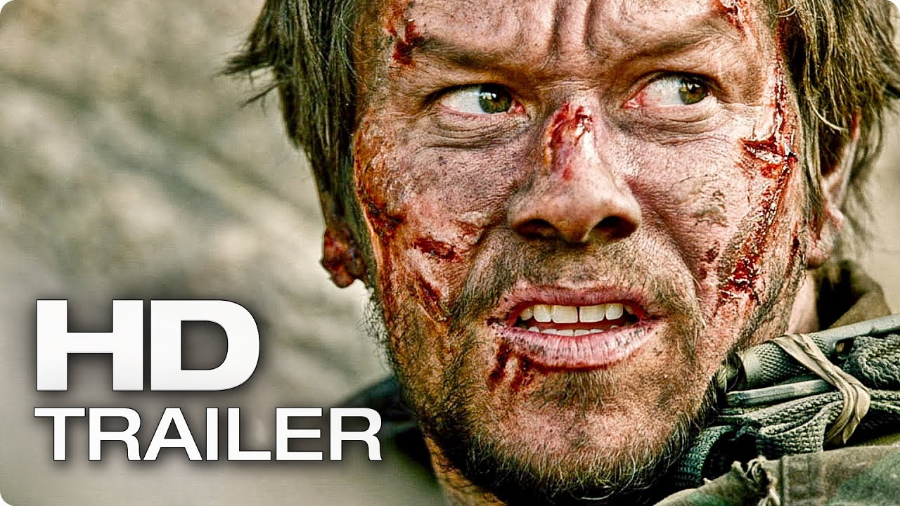 Lone Survivor Trailer German