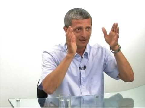 Entrevista com Everton Lopes