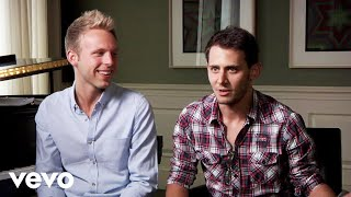 Benj Pasek, Justin Paul - How Justin Paul and Benj Pasek Became Pasek and Paul