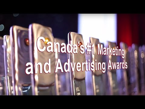 Video: With 1,000 top Canadian marketers in attendance, the CMA Awards Gala is the best marketing celebration in the country! BizBash continues to rank this event as the #1 advertising and marketing event of the year in both Toronto and Canada. See you for our next edition on November 18, 2016! Check out www.CMAgala.ca and #CMAgala to view the 2016 finalists and to purchase tickets.