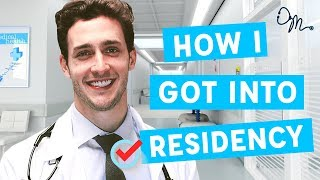 How I Got Into Residency | My Medical Journey | Doctor Mike