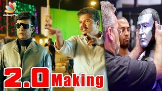 Director Shankar's AD Interview on 2.0 Making : Murali Manohar | Rajinikanth's Enthiran Part 2