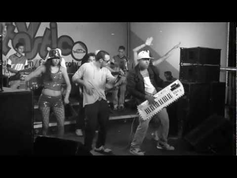 EL GARROTE - NENE MALO(Official Video)
