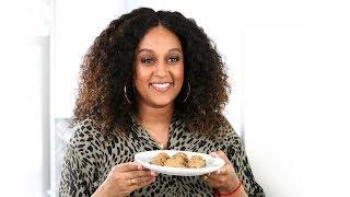 Tia Mowry's Family Favorite Snacks | Quick Fix