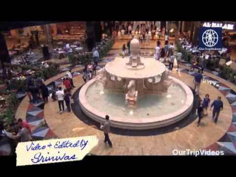 Pictures of Mall of the Emirates, Dubai, UAE
