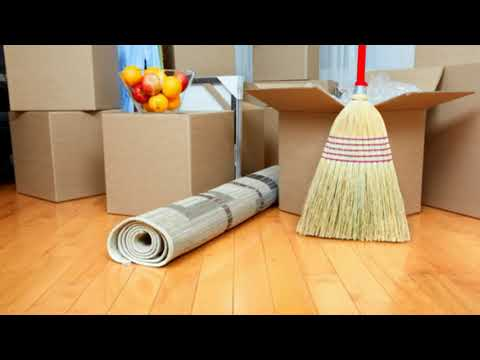 End of Lease Cleaning Tips to Ensure You Get Your Bond Back