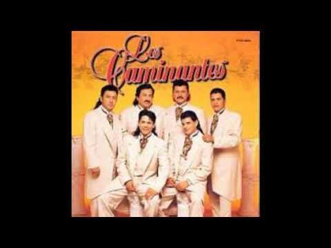 LOS CAMINANTES - MI DESTINO FUE QUERERTE