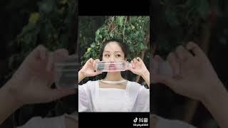 100 kiểu tạo dáng chụp ảnh đẹp bằng điện thoại - Tiktok Trung Quốc