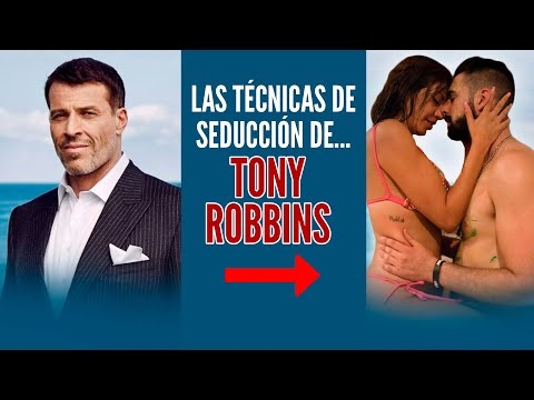 Tony Robbins @LiveShow Today | For Dummies