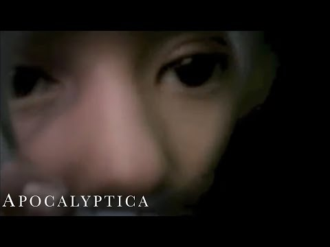 Apocalyptica - Repressed