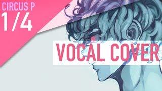 Vocaloid - 1/4 - ʀᴇᴍᴀsᴛᴇʀᴇᴅ - (Vocal Cover)【Melt】