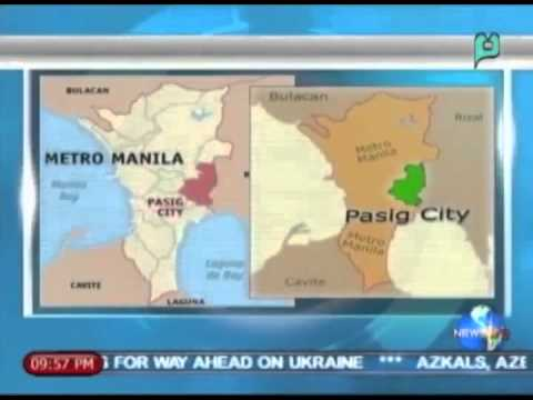 [News Life] Megaworld To Develop P35-B Woodside City Township In Pasig City [03 04 14] - Smashpipe news