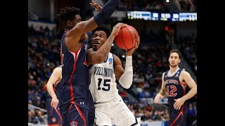 Villanova vs. Saint Mary's game highlights