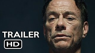 Black Water Official Trailer #1 (2018) Jean-Claude Van Damme, Dolph Lundgren Action Movie HD