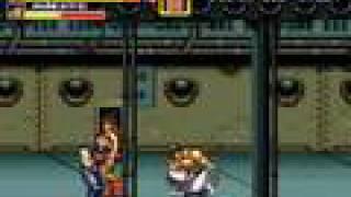 Mega Drive Longplay [003] Streets of Rage 2
