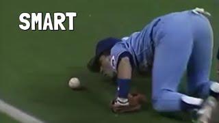 MLB 1 Million IQ Plays