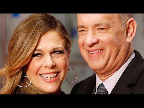 Во брак се 33 години и уште 10 забавни факти за најсреќниот холивудски пар - Том Хенкс и Рита Вилсон