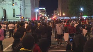 Protesters gather in downtown Louisville calling for justice in Breonna Taylor case | Live coverage