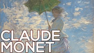 Claude Monet: A collection of 1540 paintings (HD)