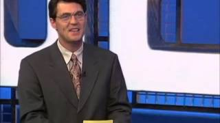 Jeopardy: Leider falsch