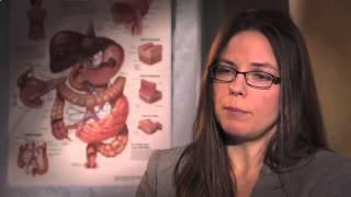 Vagus nerve symptoms