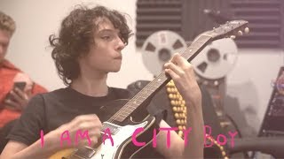 Calpurnia - City Boy (Official Video)