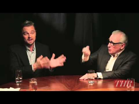 Baixar Leonardo DiCaprio 'The Wolf of Wall Street'1 THR Interview!