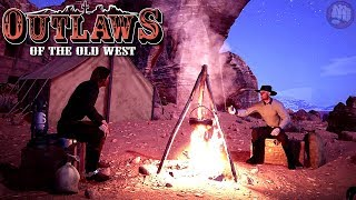 Build It Better | Outlaws of the Old West Gameplay | S1 EP8