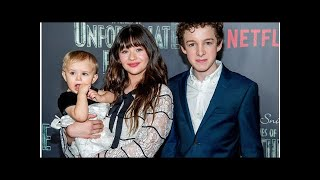 Who are the Baudelaire orphans in A Series of Unfortunate Events? Meet the Netflix actors who pla...