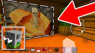 Craftsman: Building Craft - How to Build A Secret Room Tutorial (In Your House)