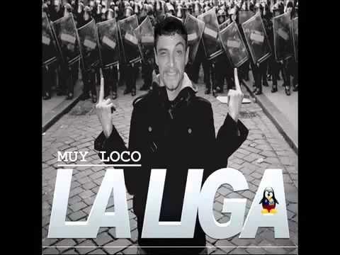 Tito Y  La  Liga  Muy  Loco Tema Nuevo Mayo 2014