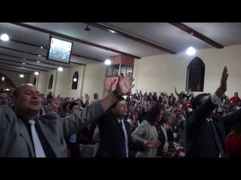 Asamblea 2014 Iglesia Pentecostal de Chile
