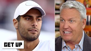 The 49ers are the best team in the NFL - Rex Ryan | Get Up