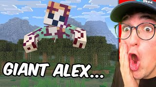 Scary Minecraft Myths That're Actually Real